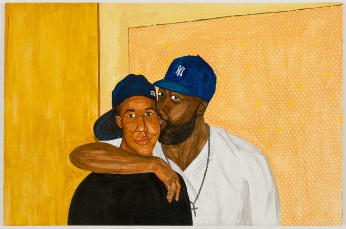 Trayvon Martin by Rudy Shepherd