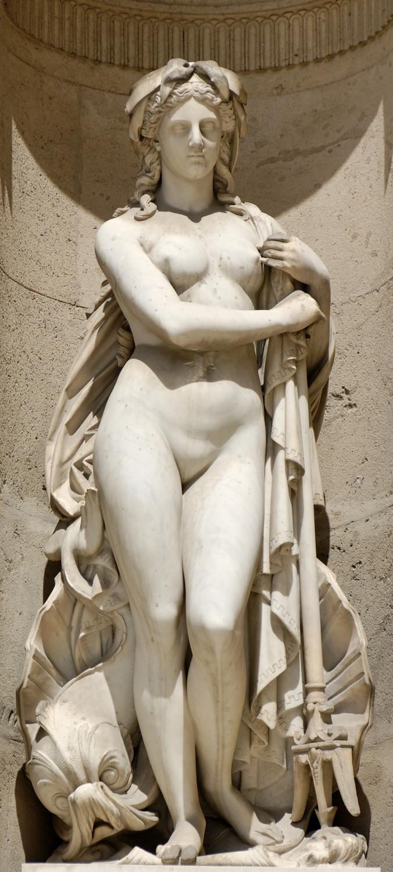 Amphitrite_Devaulx_cour_Carree_Louvre