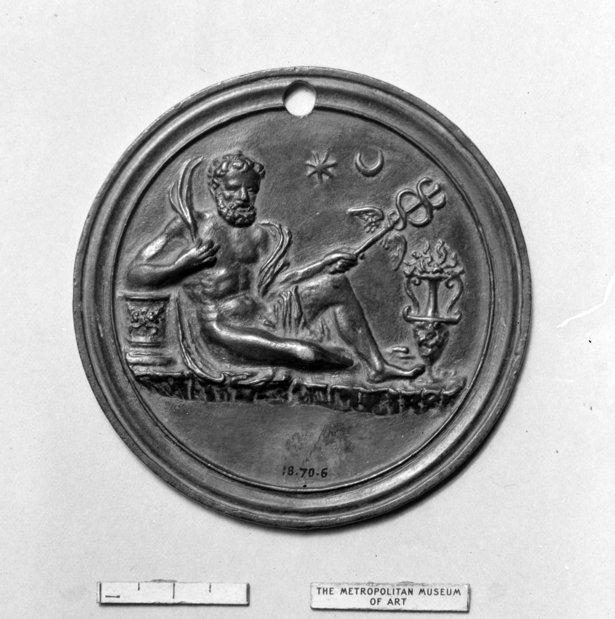 Mercury bronze