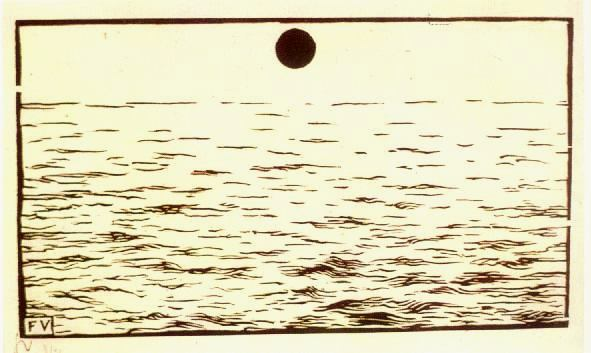 vallotton la mer
