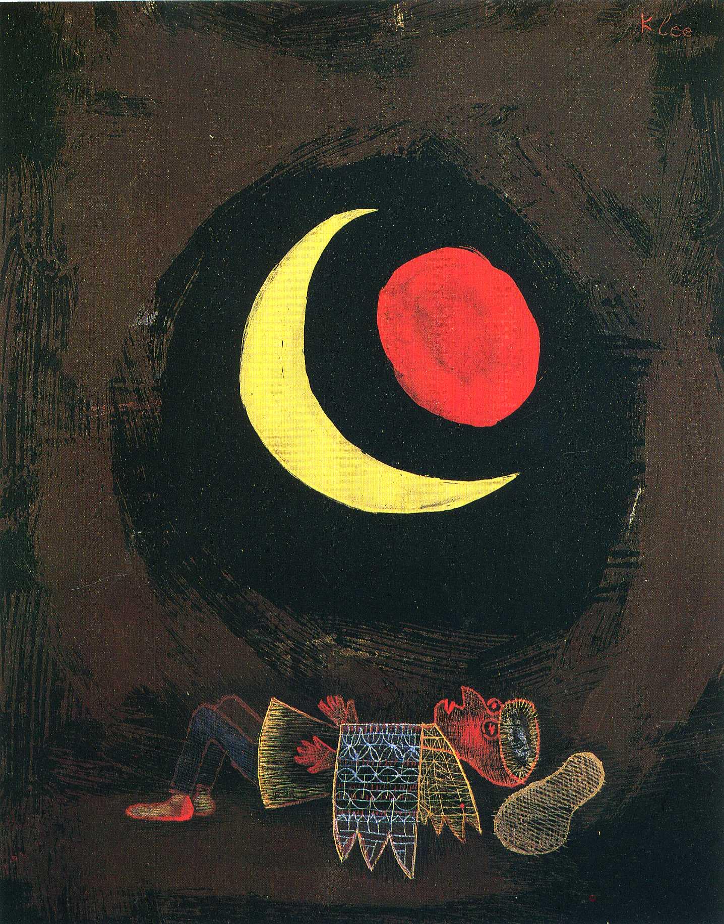 Black Moon Lilith | Gray Crawford