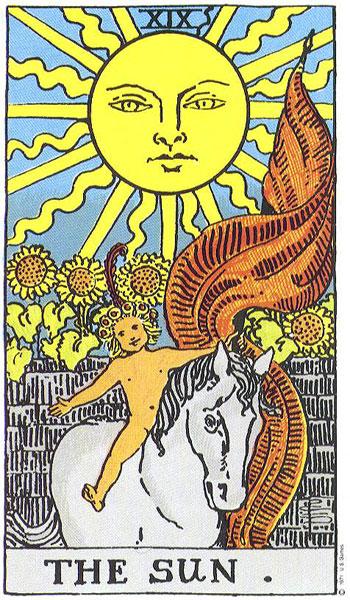 Sun Solstice