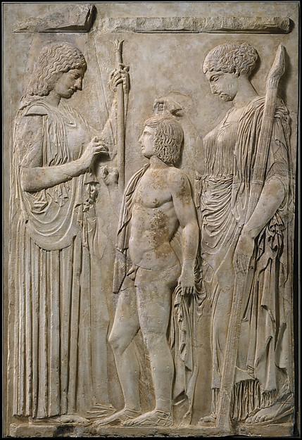 Persephone in Aries