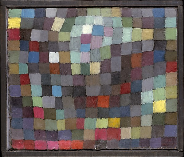 Klee may picture