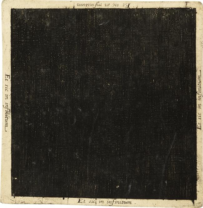 Fludd black square