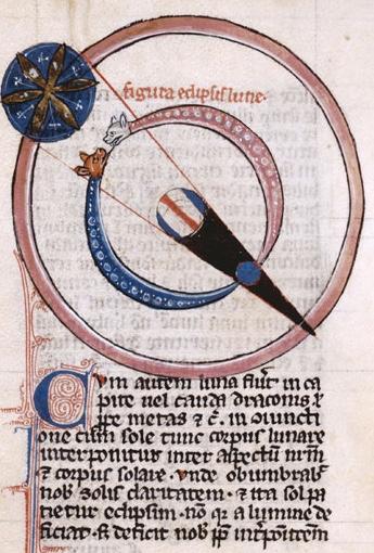 eclipse lunar diagram library