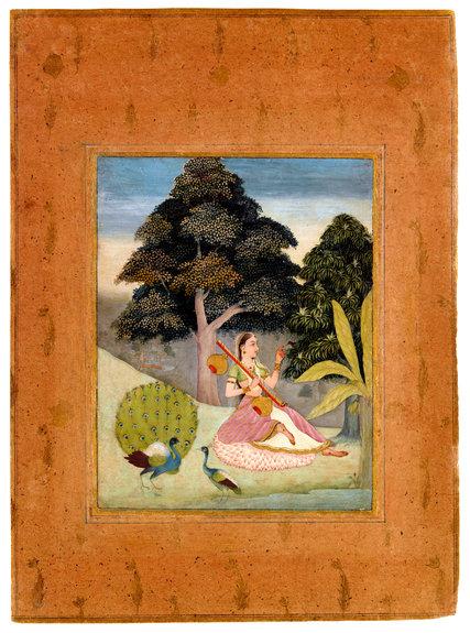divine pleasure indian art I