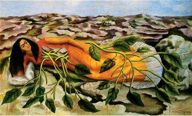 Frida Roots II