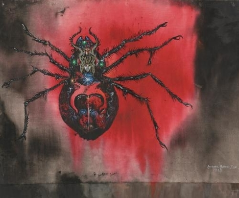 leonora-carrington-spider-1967