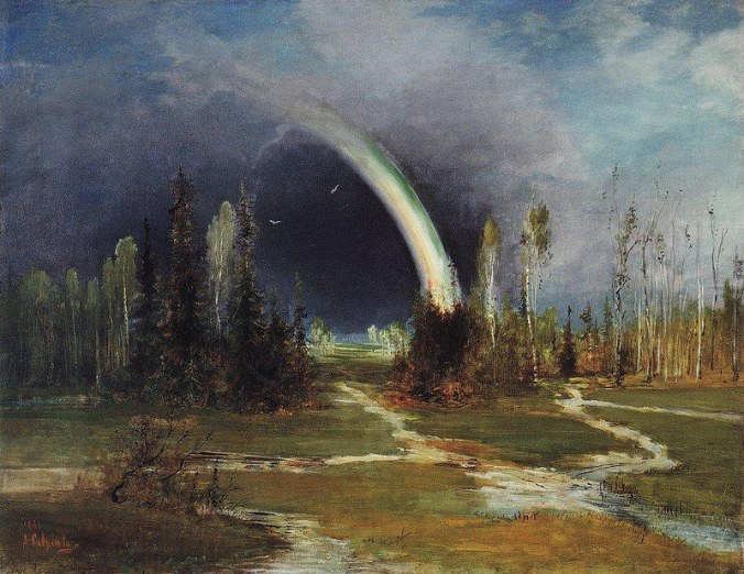 alexei-savrasov-landscape-with-rainbow