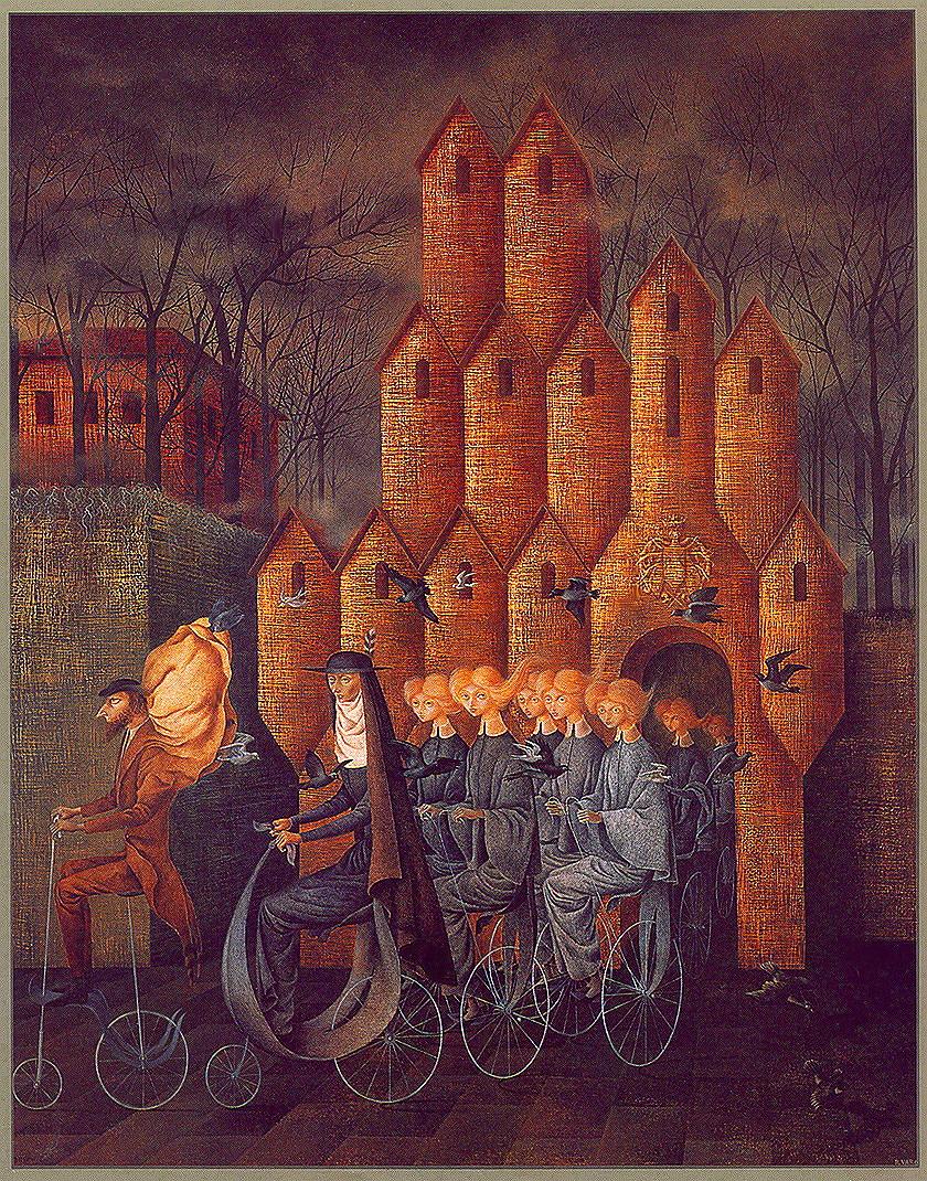 remedios-varo-towards-the-tower