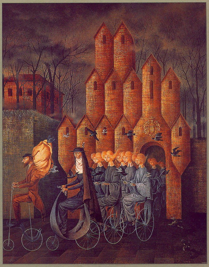 remedios-varo-towards-the-tower