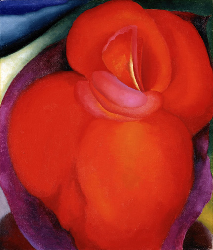 okeeffe-red-flower-norton1