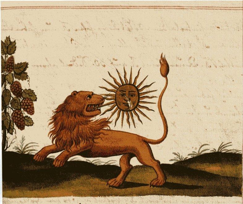 ClavisArtis.Lion
