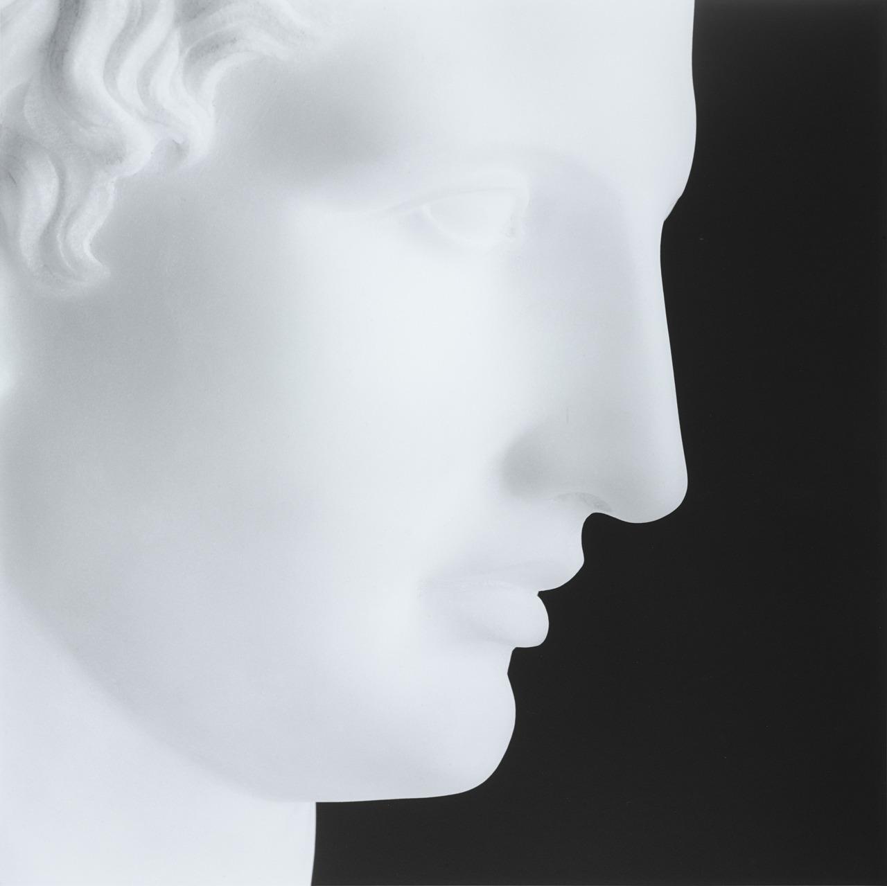 Hermes print Robert Mapplethorpe
