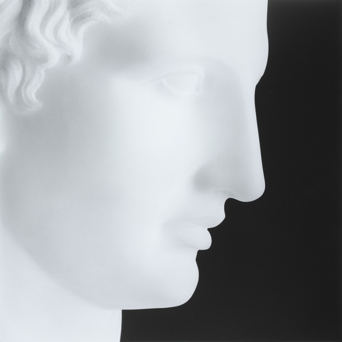 Hermes print Robert Mapplethorpe