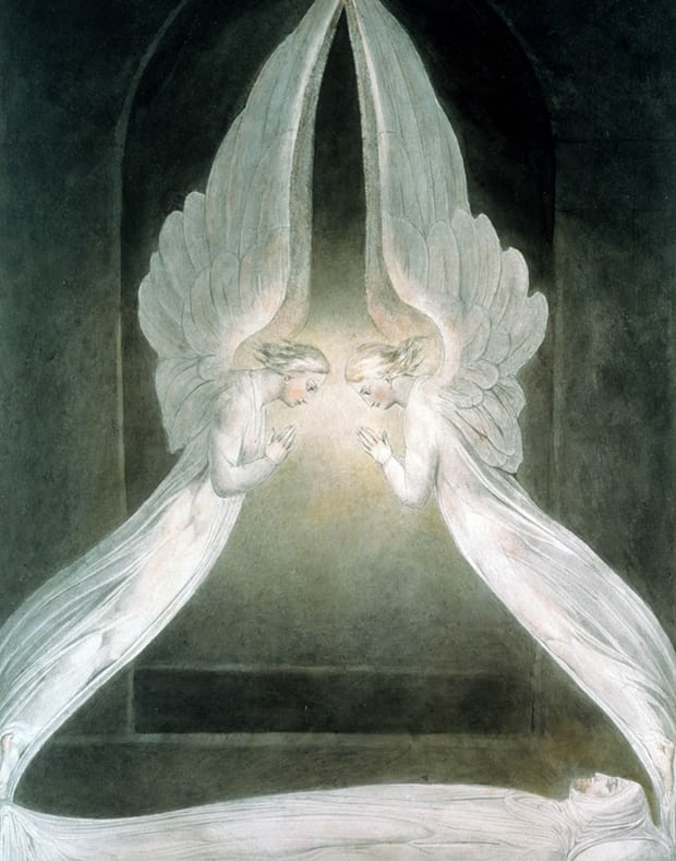 Blake angels