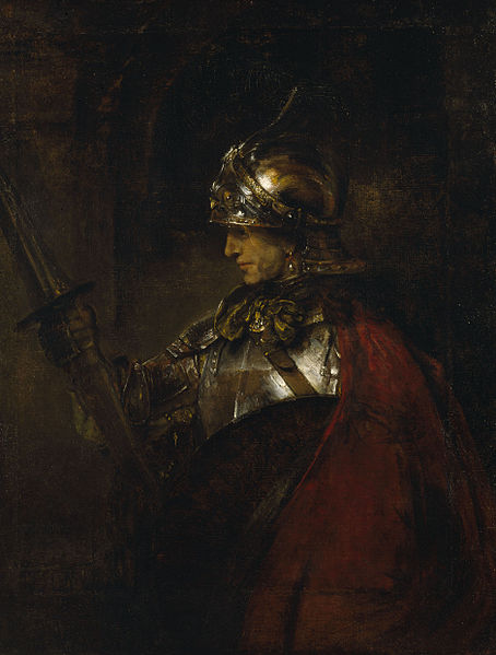 454px-Rembrandt_Man_in_Armour