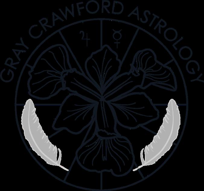 Gray Crawford Astrology