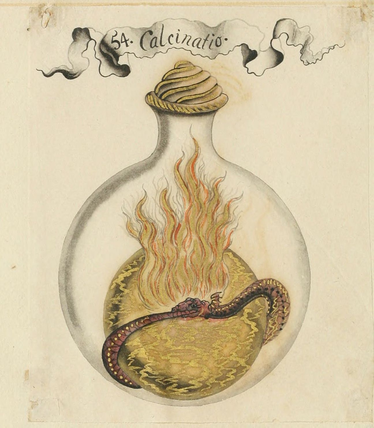 crowning-39-calcinatio