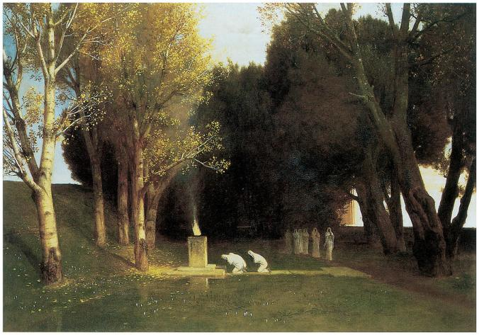 the-sacred-wood-arnold-bocklin