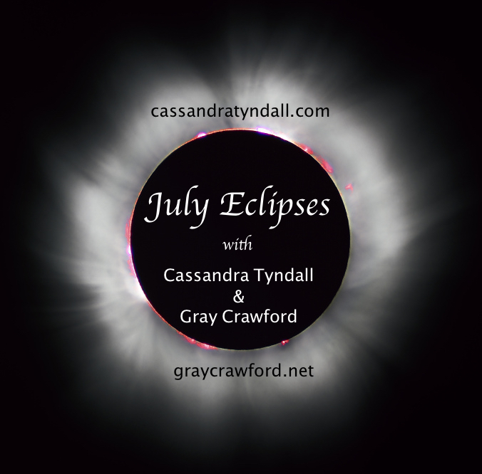 July Eclipse titlecard