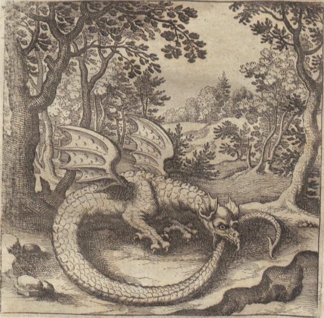 lambspring dragon
