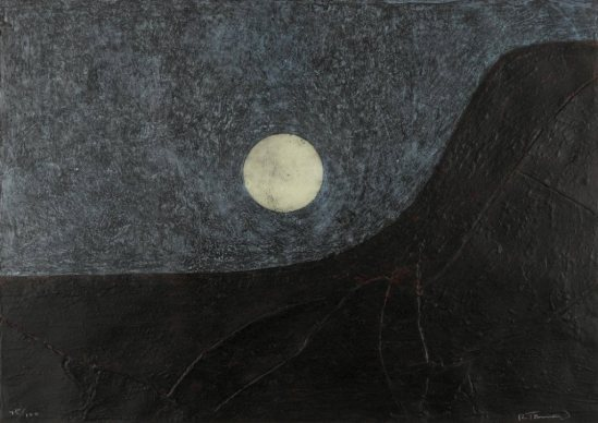 rufino-tamayo-landscape-with-moon-1977