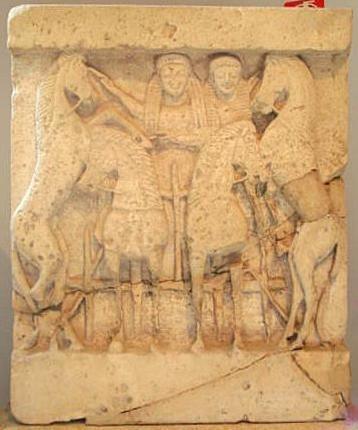 Demeter_in_horse_chariot_w_daughter_kore_83d40m_wikiC_Tempio_Y_di_Selinunte_sec_VIa