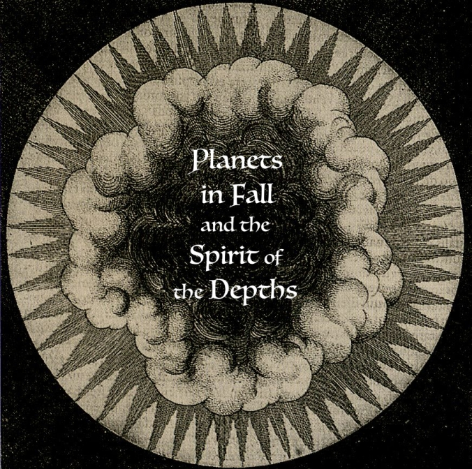 Planets in Fall and the Spirit of the Depths title image