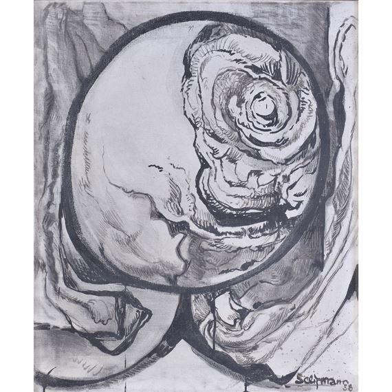 kurt seliggman moon flower