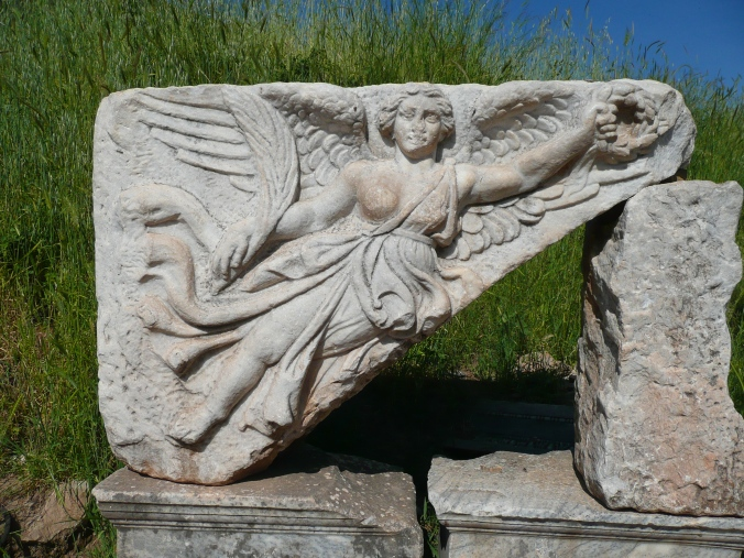 Goddess_Nike_at_Ephesus,_Turkey